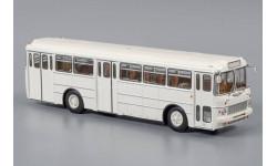 Масштабная модель 556 белый, масштабная модель, Ikarus, Classicbus, 1:43, 1/43