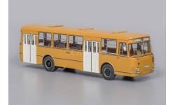 ЛиАЗ 677М Ленинградский, масштабная модель, Classicbus, 1:43, 1/43