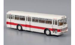 ИКАРУС 556 c номерами, масштабная модель, Classicbus, scale43, Ikarus