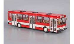 Икарус 5256 красно-белый, масштабная модель, Ikarus, Classicbus, 1:43, 1/43