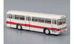 Ikarus 556 (с номерами) ClassicBus, масштабная модель, 1:43, 1/43