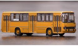 IKARUS 260.01 «Охра» с гос. номерами, масштабная модель, Classicbus, 1:43, 1/43