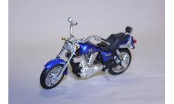 Kawasaki Vulcan, 1:18, Autotime