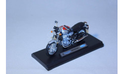 Triump 02 Thunderbird, 1:18, Welly