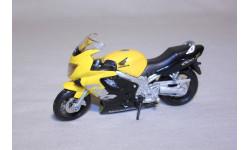 Honda CBR 600RR, 1:18, Bburago