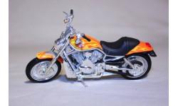 Harley-Davidson 1, 1:18, Maisto