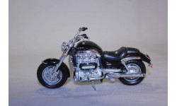 Triumph Rocket III, 1:18, Welly
