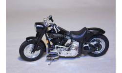 Harley-Davidson 2, 1:18, Maisto
