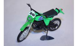 Kawasaki KX 250, 1:18, Autotime