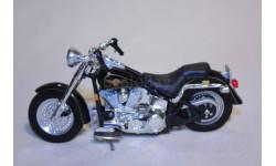Harley-Davidson 4, 1:18, Maisto