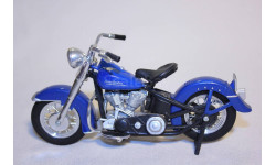 Harley-Davidson 5, 1:18, Maisto