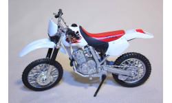 Honda XR400R, 1:18, Autotime