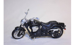 Yamaha Road Start Warrior, 1:18, Autotime