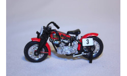 Indian Sport Scout Babber 1947, 1:32, NewRay