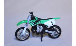 Kawasaki KX 250, 1:32, NewRay