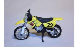 Suzuki RM 125, 1:32, NewRay