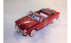 Ford 1949, 1:18, Maisto