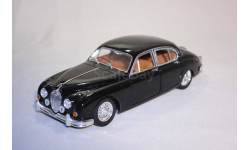 Jaguar Mark 2 1959, 1:18, Bburago
