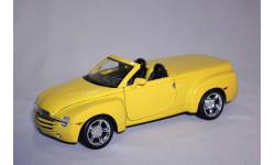 Chevrolet SSR 2004, 1:18, Maisto