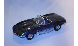 Mako Shark 1961, 1:18, Autotime