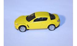 Mazda RX-8, 1:72, Cararama