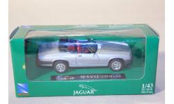 Jaguar XJ-S.V12 1988, 1:43, NewRay