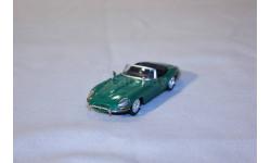 Jaguar E Cabriolet 1961, 1:43, NewRay