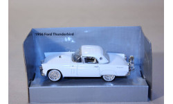 Ford Thunderbird 1956, 1:43, Autotime, масштабная модель, 1/43, Autotime Collection, Bedford