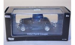 Ford Coupe 1932, 1:43, Motormax