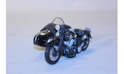 Harley-Davidson Sidecar, 1:18, Maisto