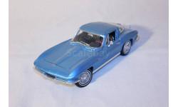 Chevrolet Corvette 1965, 1:18, Maisto
