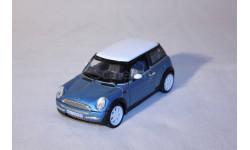 Mini Cooper, 1:24, Synnyside