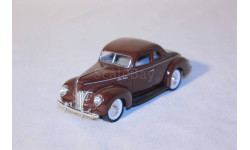 Ford 5-Window Coupe, 1:34, SS