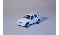 Jeep Liberty, 1:43, Motormax