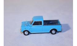 Mini Cooper Pickup, 1:43, Cararama