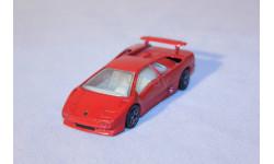 Lamborghini Diablo Made in Italy, 1:43, Bburago