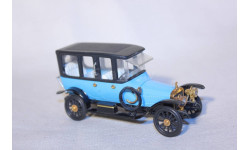 Руссо-балт Лимузин С24-40, 1:43, СССР