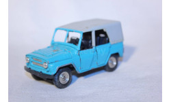 УАЗ 469 А34, 1:43, СССР