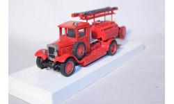 ЗИС 5 ПМЗ-3 Пожарная машина, 1:43, Ломо-АВМ