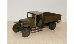 ГАЗ ММ-1941
