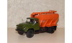 Зил 130 ЗСK-10