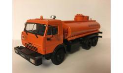 КАМАЗ-5320 цистерна АНС