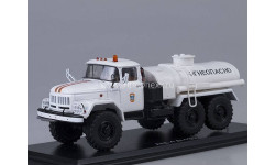 ЗИЛ-131 АЦ-4,0 (131), МЧС