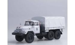 ЗИЛ-131 бортовой с тентом (6x6) МЧС