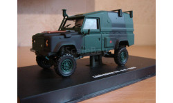 Land Rover 110 'WOLF' United Kingdom 2000 , 1:43
