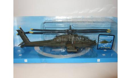 McDonnell Douglas AH-64 Apache, масштабная модель, New-Ray