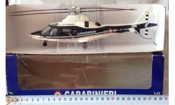 Agusta A109 Карабинеры 1/43 Вертолет!