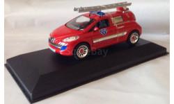 Peugeot H2O Concept Fire