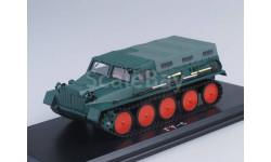 ГТ-С (ГАЗ-47)