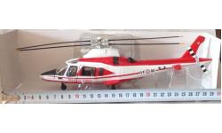 Agusta A109 1/43 Вертолет!
